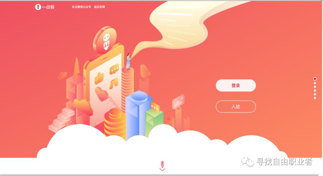 九大媒体文章发布平台插图3