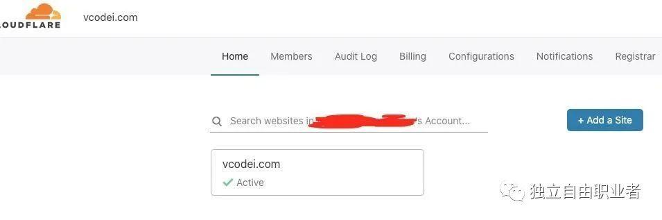 折腾吧,vcodei 网站!(基础建设篇)插图8